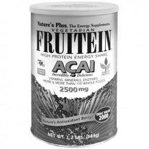 Frutein Acai berry eiwit shake 544gr