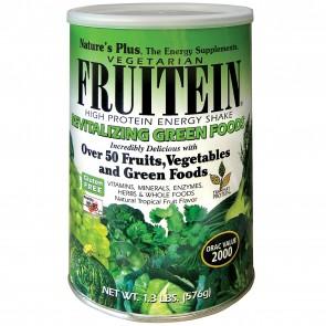 Frutein green foods eiwitshake